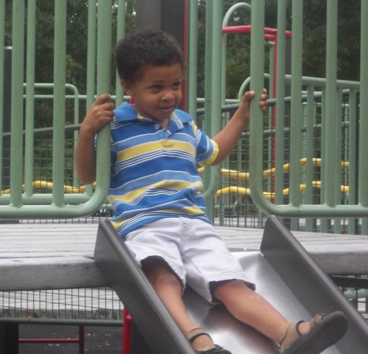 Playground Etiquette: Dealing With Other Children and Their Parents