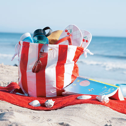 The Mommy Beach Bag