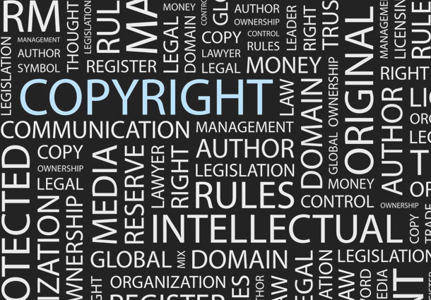 Copyright Laws Vs. The Fashion Industry
