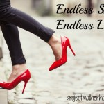 Endless Shoes, Endless Love – A Tale of Shoe Organization