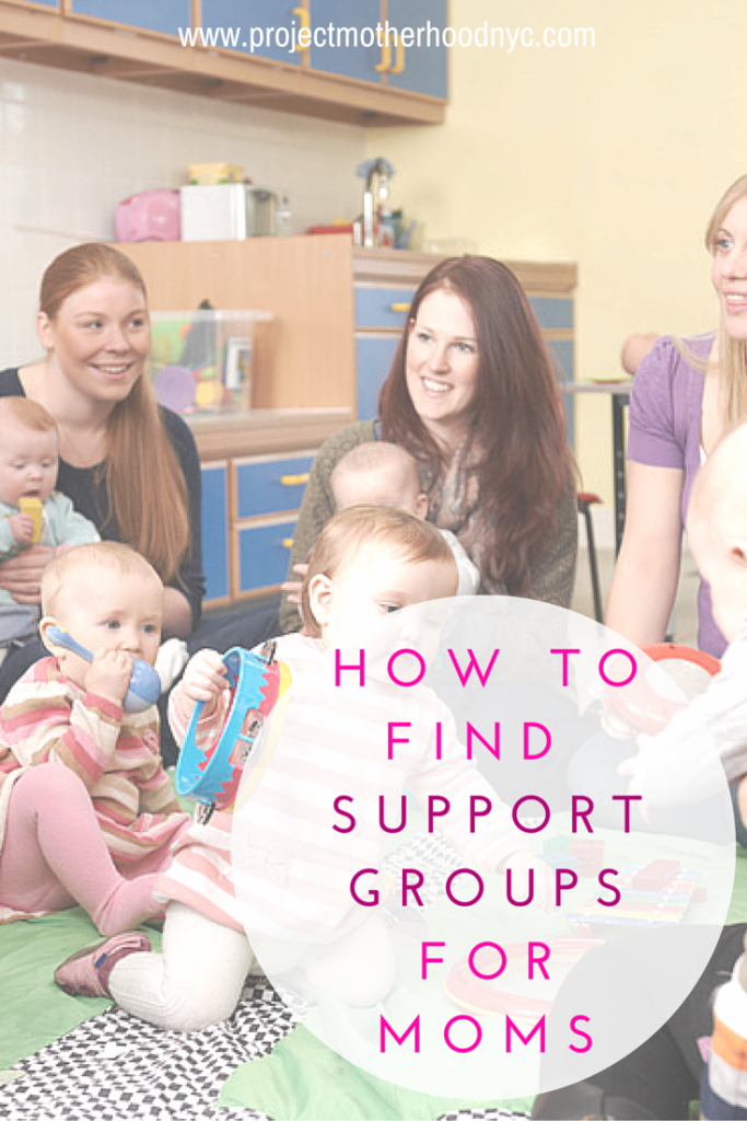 how-to-find-support-groups-for-moms