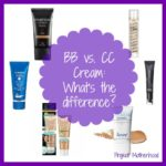 BB Cream Vs. CC Cream: What's the Difference?