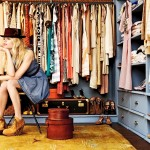 How to Go Shopping in Your Own Closet