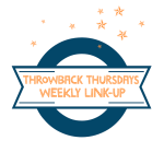 Throwback Thursday Linkup #2