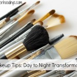 Makeup Tips: Day to Night Transformations