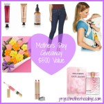 Mother's Day Gifts Giveaway!