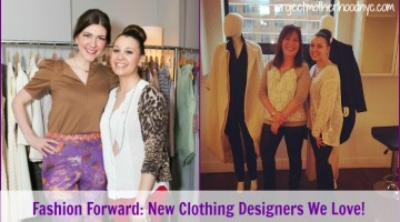 new clothing designers we love