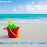 Packing Tips For Travel With Kids
