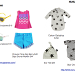 Star Spangled Shopping + Giveaway!