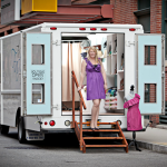 Now Trending: Fashion Boutiques on Wheels