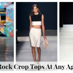 How To Rock Crop Tops At Any Age & Size!