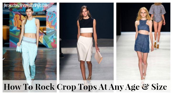 crop-tops
