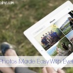 Saving Photos Made Easy With Everalbum!