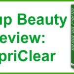 Team Beauty Review: CapriClear Spray