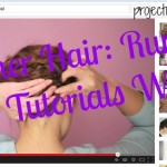 Summer Hair: Runway Ready Tutorials We Love!