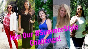 Summer Style Challenge! Join Now!