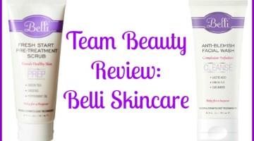 belli-skincare