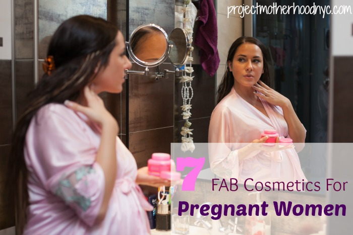 beauty-products-for-pregnant-women