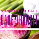 Summer to Fall Skincare Transitions With Neutrogena