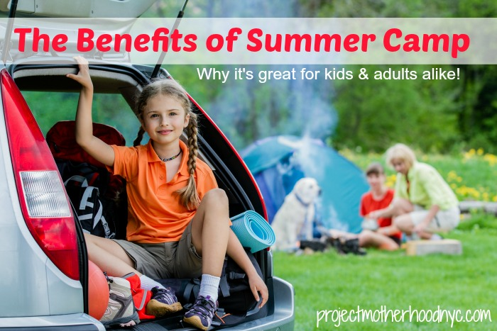 the-benefits-of-summer-camp