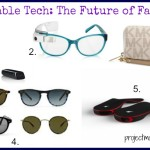Wearable Tech: The Future of Fashion