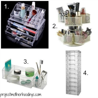 makeup-organizer case