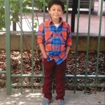 Fall Style For Boys With P.S. Aeropostale