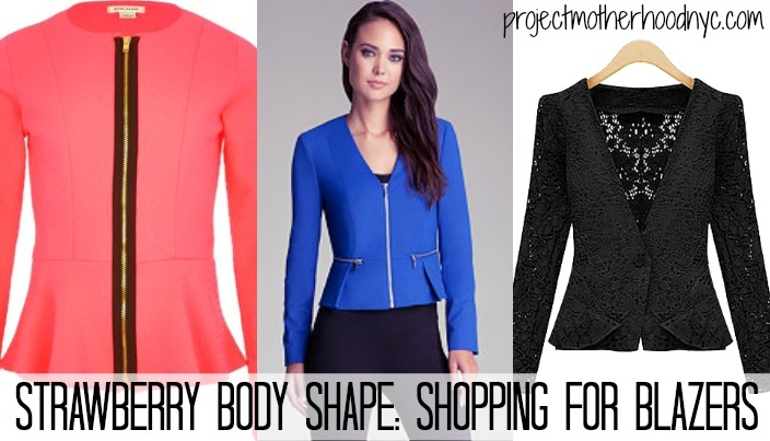 strawberry-body-shape-shopping-for-blazers