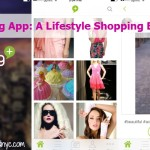 The Piccing App: A Lifetsyle Shopping Experience