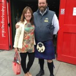 American Girl Abroad – Smitten by Scotland