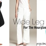 Pants For Hourglass Shape