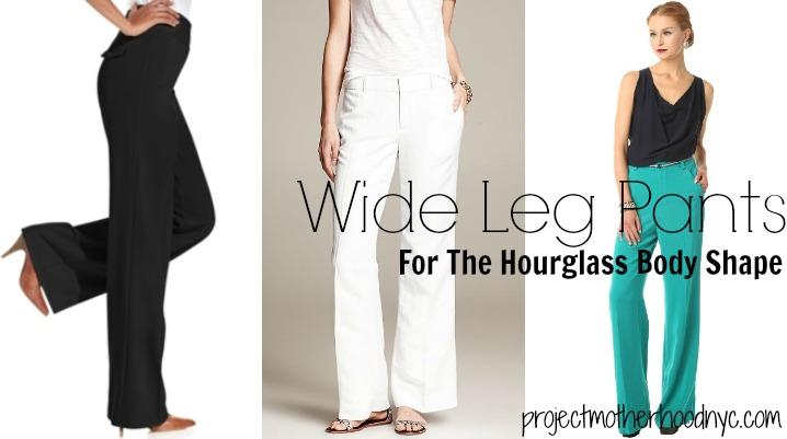 Pants For Hourglass Shape - Project Motherhood