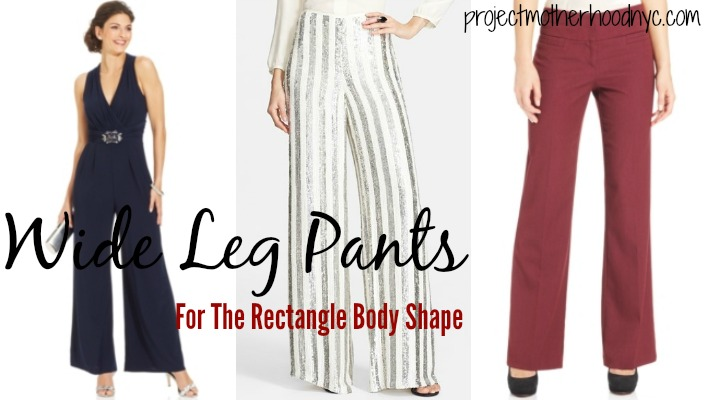 wide-leg-pants-for-the-rectangle-body-shape