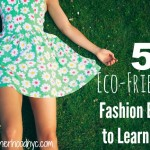 5 Groundbreaking Eco Friendly Fashion Brands To Know