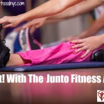 Get Fit With the Junto Fitness App!