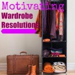 2015 Motivating Wardrobe Resolutions