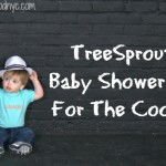 TreeSprouts – Baby Shower Gifts For The Cool Kids {Giveaway}