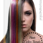 Hair Color Trends – Anything Goes in 2015!