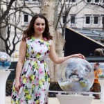 #JCPstyle Easter Style For Moms in Madison Square Park
