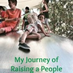 My Journey of Raising a People Person