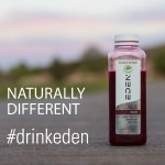 #DrinkEden Naturally Different Juice For Health Conscious Mamas
