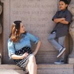 Seeking Happiness in Motherhood