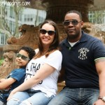 Bringing the Family Together With Foster Grant Sunglasses {Giveaway}