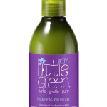 Little Green – Safe, Gentle, and Pure