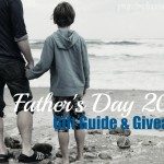 Father's Day Gift Guide 2015 {Giveaway}