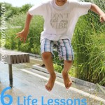 6 Life Lessons I'm Learning from My Six-Year-Old