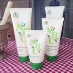 #MomSurvival With ABC Arbonne Baby Care
