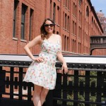 Summer Weekend Style With Cindy + Johnny {Giveaway}