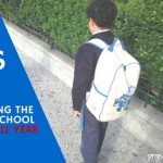 5 Tips For Keeping the Back to School Routine All Year Through