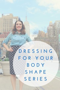 dressing for your body shape sidebar